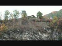 Mines d'Aproz 2011