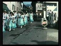 Cortège de la Fête des Vignerons 1977