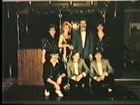 """""""Le Goldfinger""""  Discothèque Montreux 1986 à 1988"""