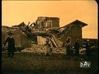 Le cyclone du 17 juin 1926, quelques vues du désastre