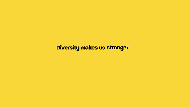 The Diversity Project