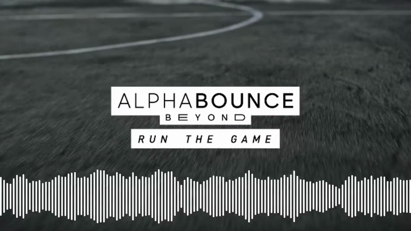 Adidas - Alphabounce