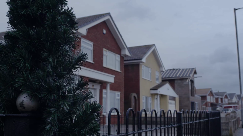 TalkTalk - Christmas