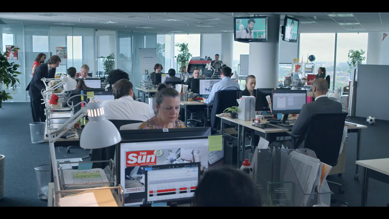The Sun - World Cup - Office Knockabout
