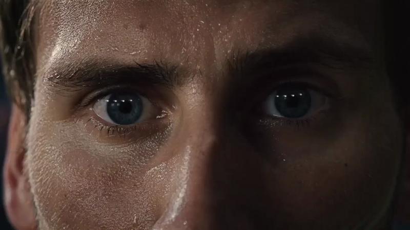 Nike - Awaken The Phantom