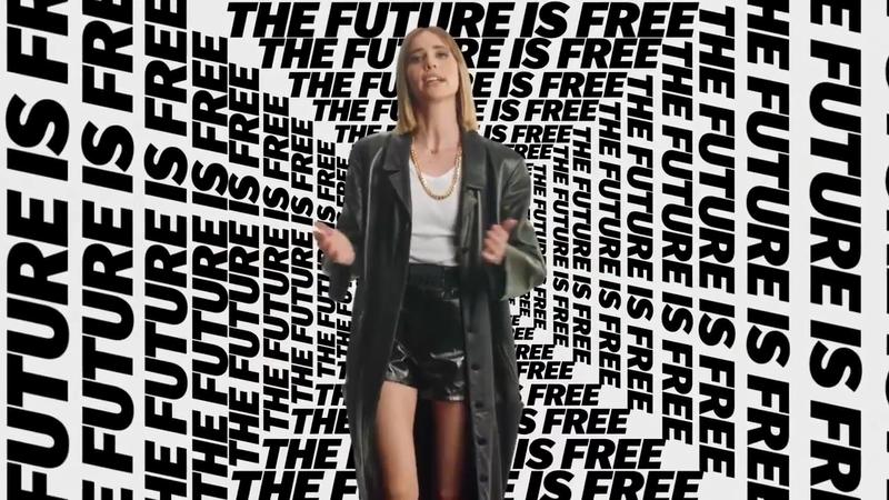 FREE by Brisa Fenoy