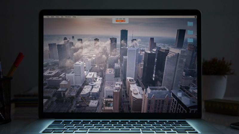 Kayak - Desktop Escape