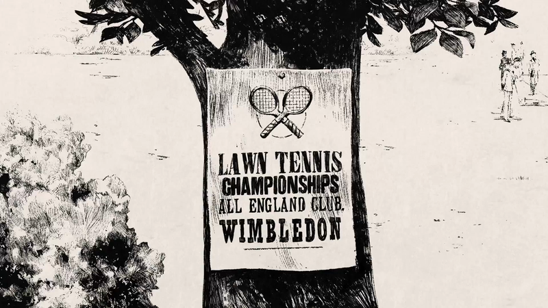 AELTC - History Is There To Be Beaten
