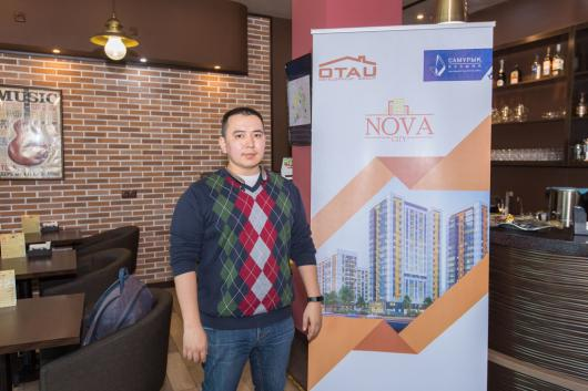 Otau Development Group