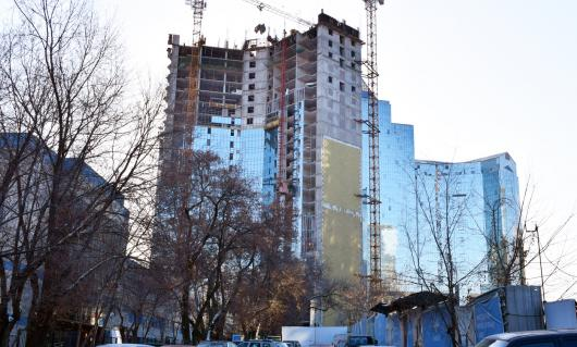 ЖК ORION RESIDENCES