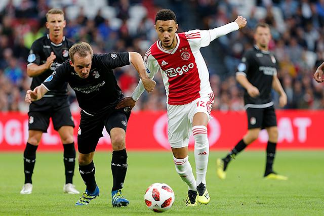 Marokko of Nederland, verdediging of middenveld? 'Nous' kan het allemaal