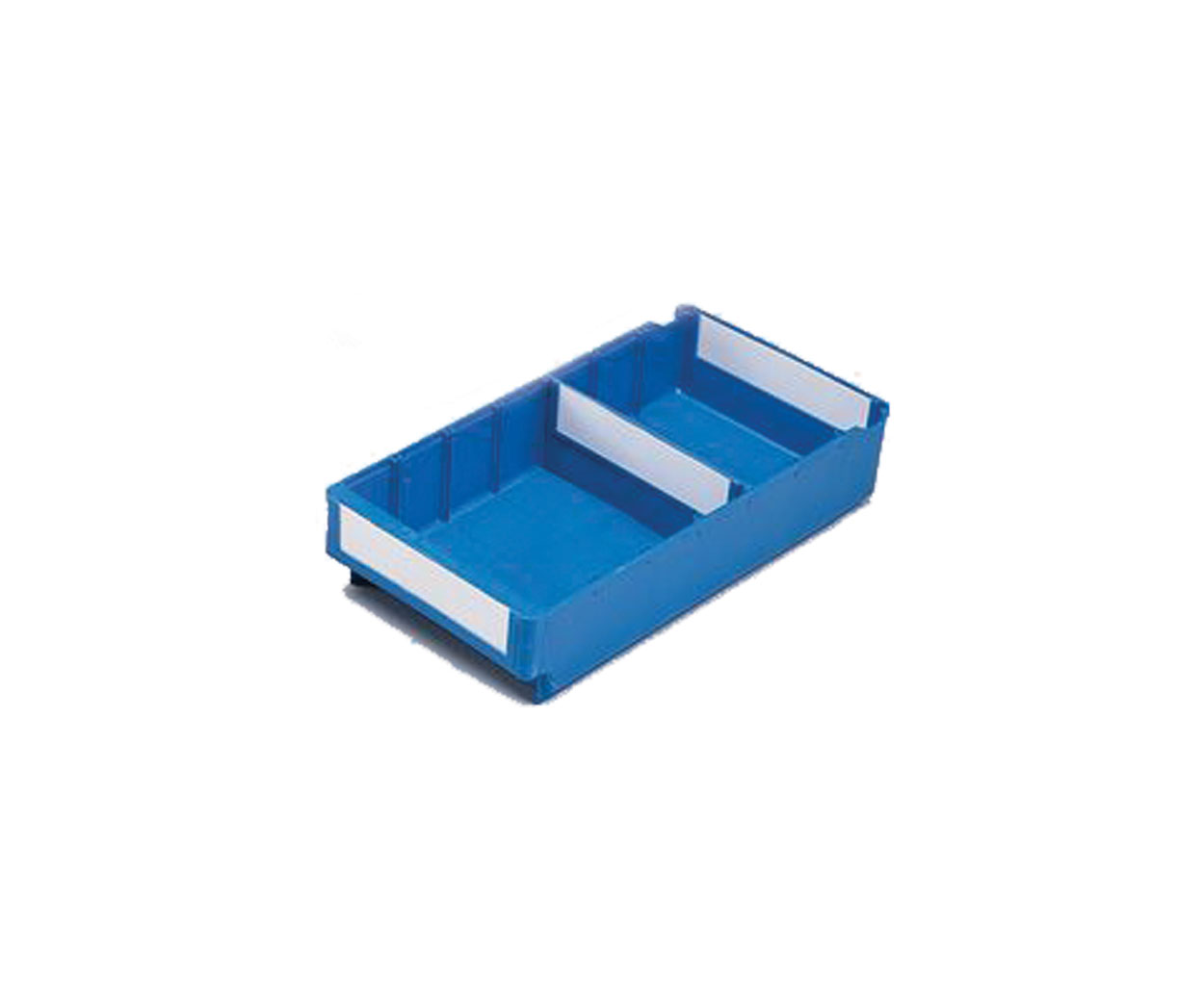 Blue Prescription Storage Tray & 4 Dividers - Pack of 1 - (Limited Stock Available)