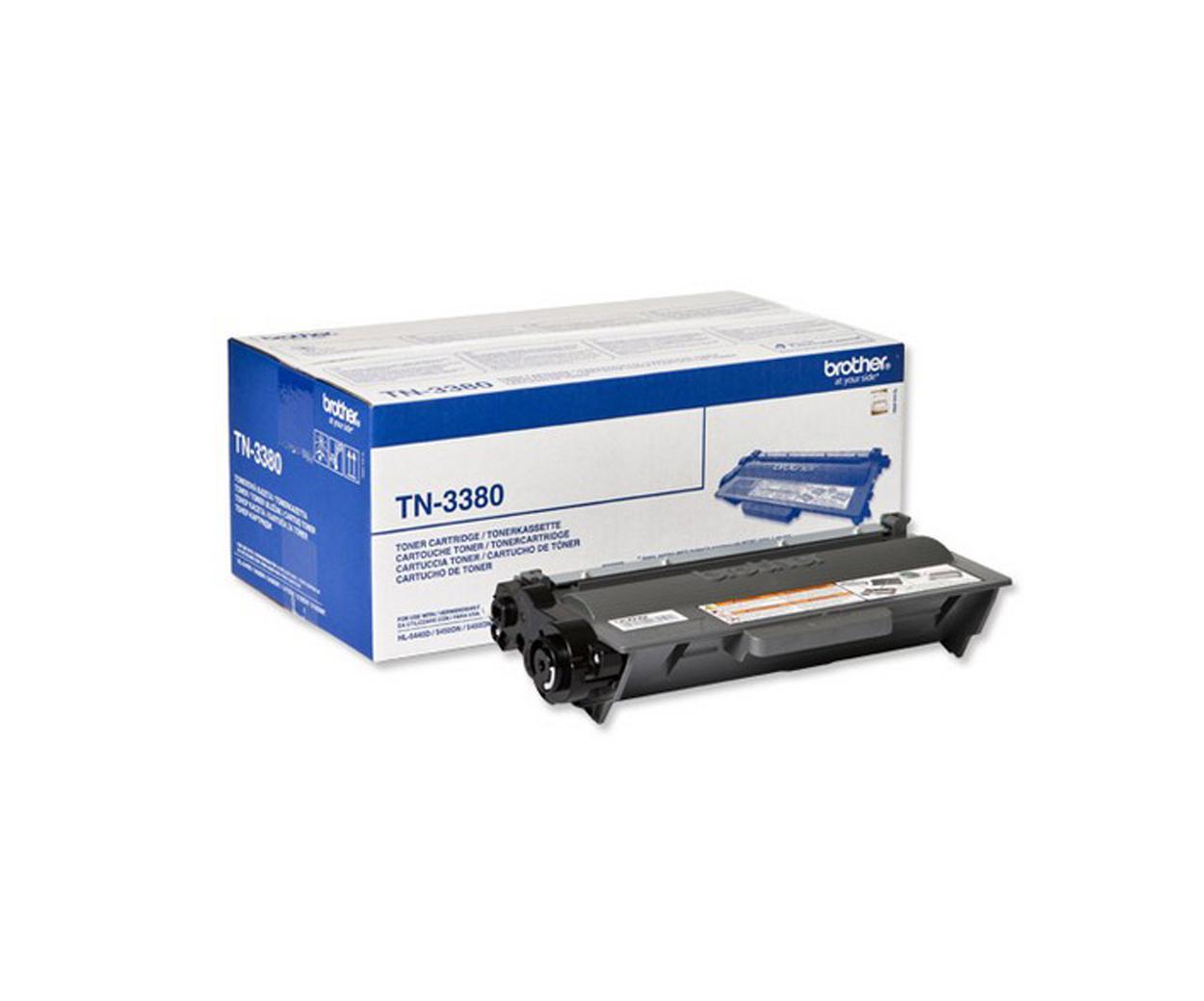 Brother TN3380 Toner Cartridge