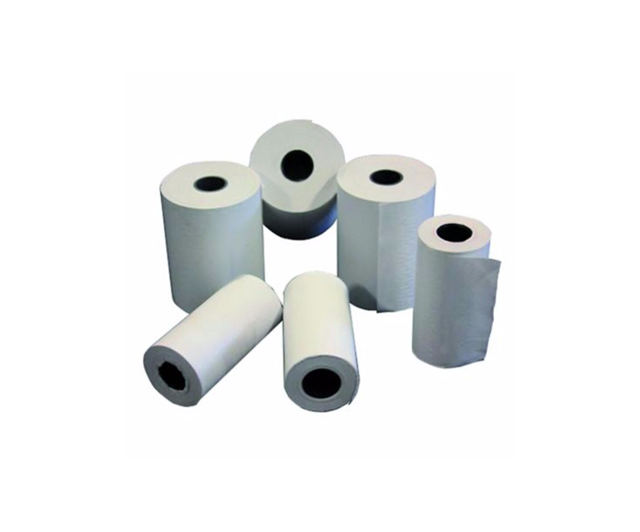 Stationery Clearance - Thermal Till Rolls 44 x 70 x 17.5mm - Box of 20