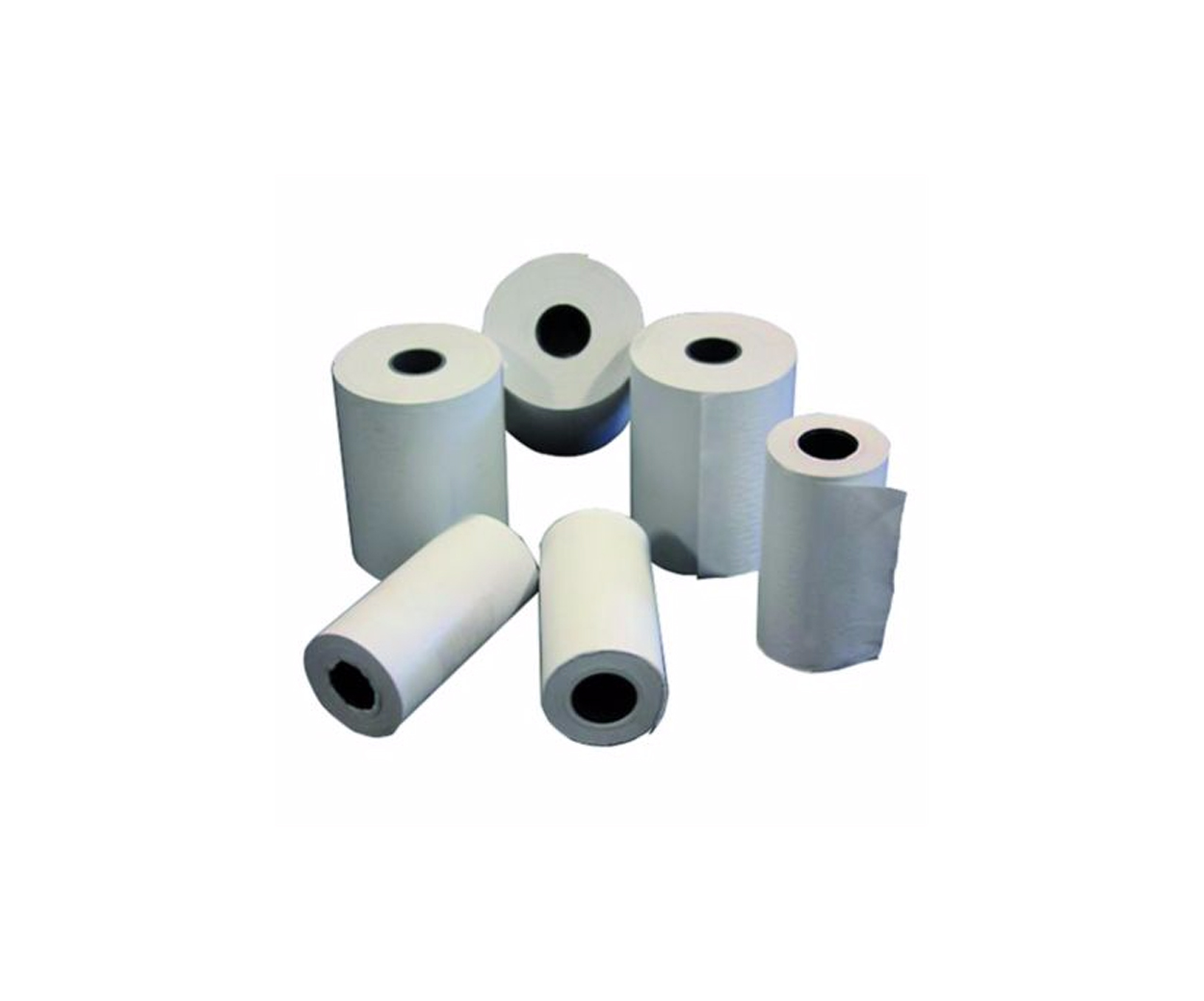 Stationery Clearance - Thermal Till Rolls 57 x 30 x 12.7mm - Box of 20