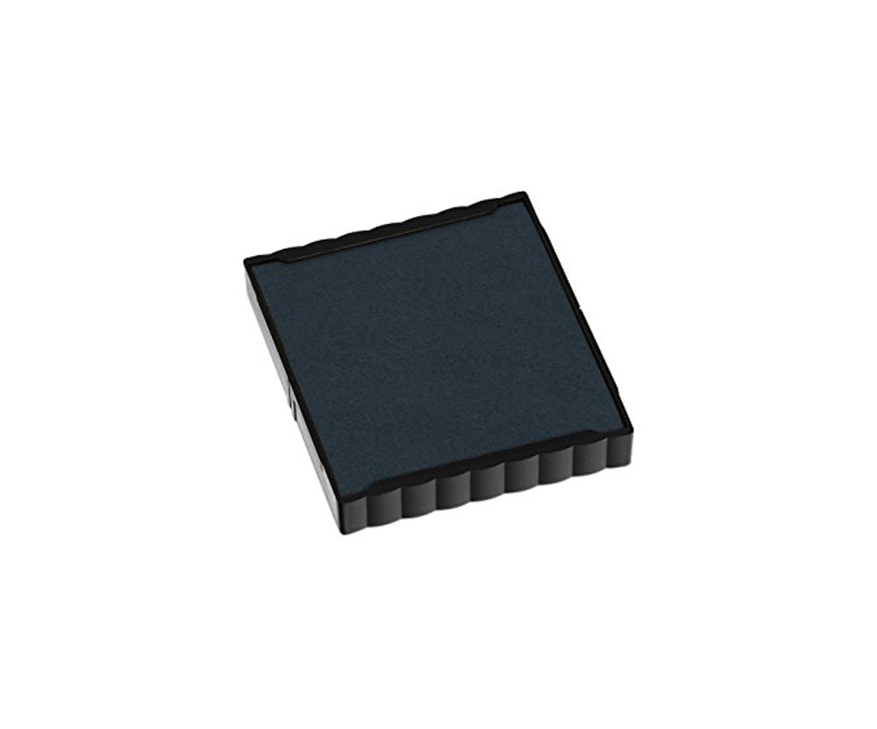 Black Replacement Ink Pads for Trodat 4924 and 4724 - Pack of 1