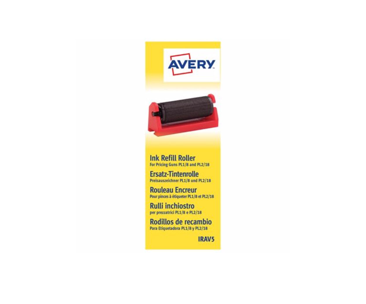 Avery Ink Rollers
