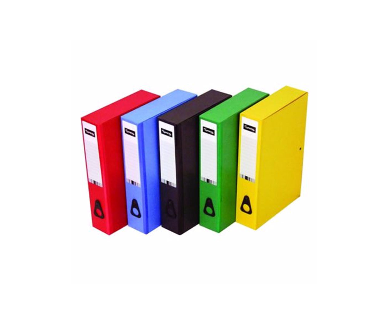 Foolscap Box File - Out of Stock