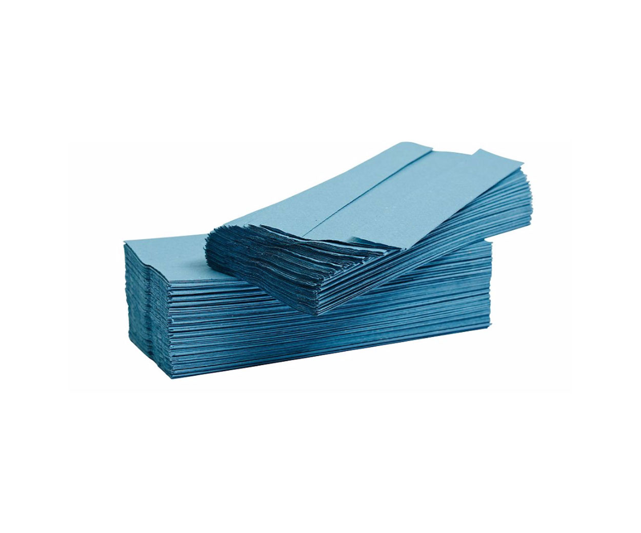 Lyreco Blue Hand Towels - Pack of 2880