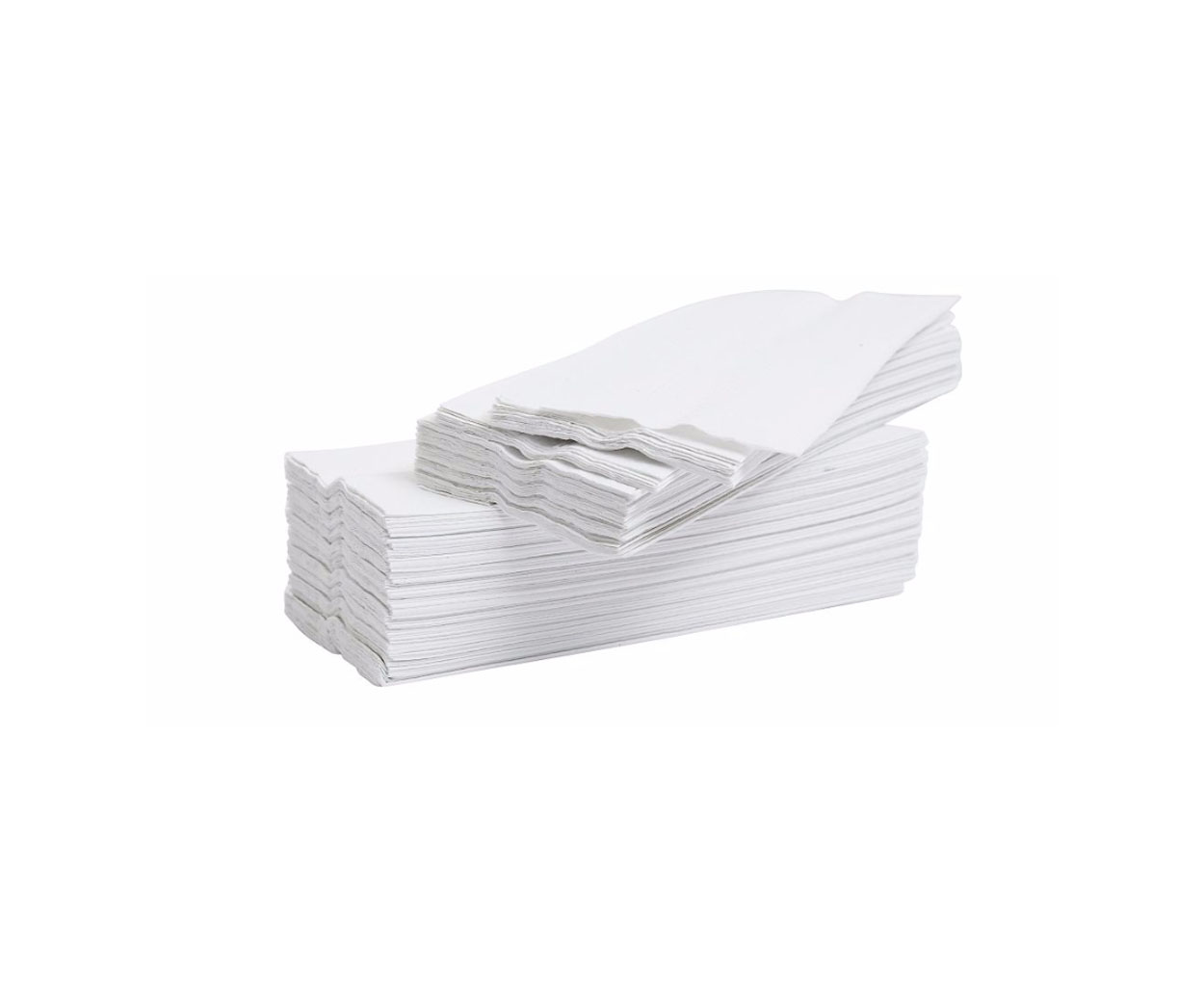 Lyreco White Hand Towels