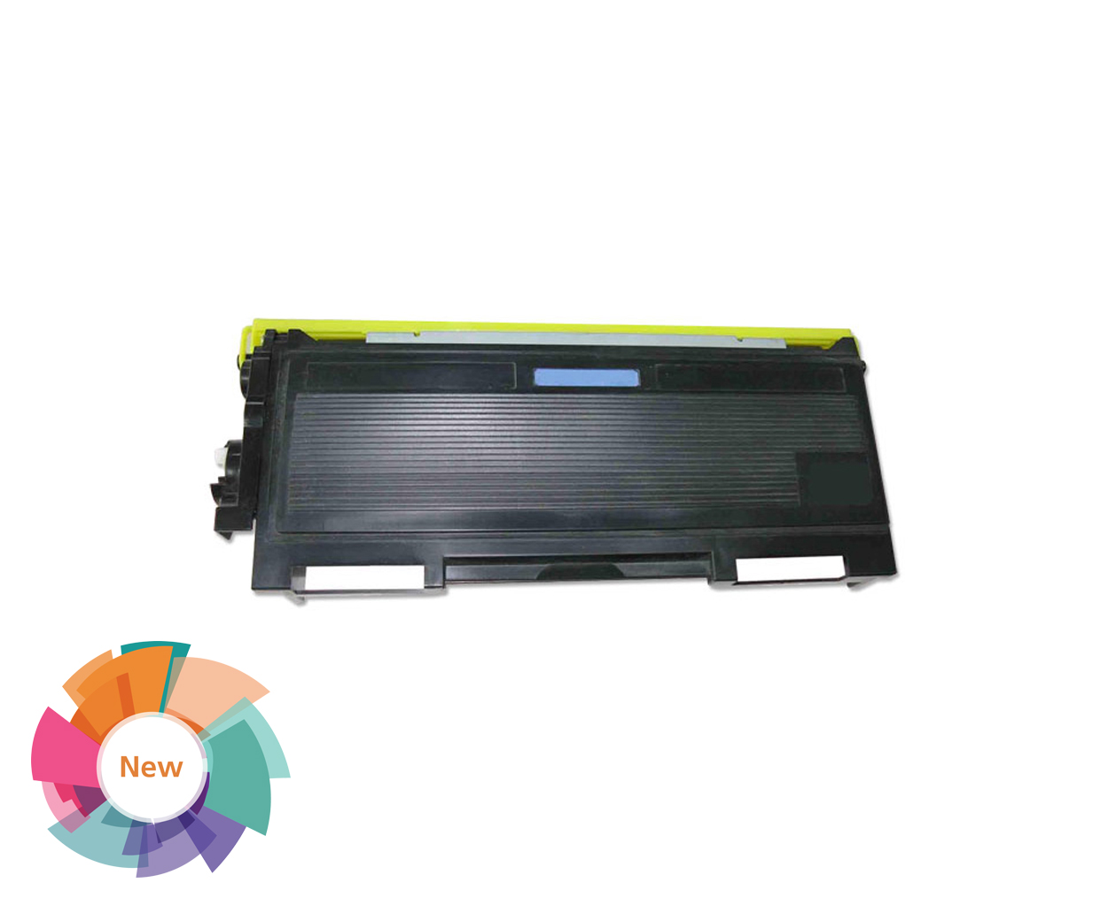 Stationery Clearance - Compatible TN2000 Brother Toner Cartridge