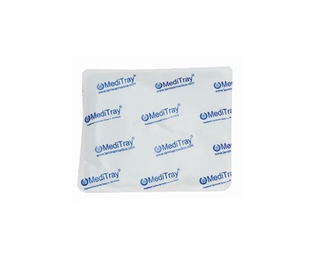 MediTray 28 Porter Cool Pack - Pack of 20 (x2)
