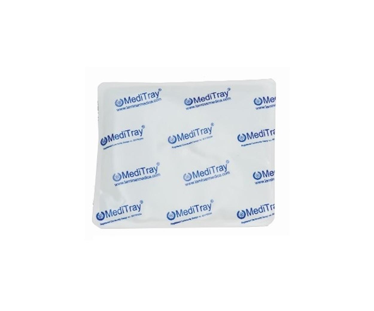MediTray 28 Porter Cool Pack - Pack of 20 (x2)
