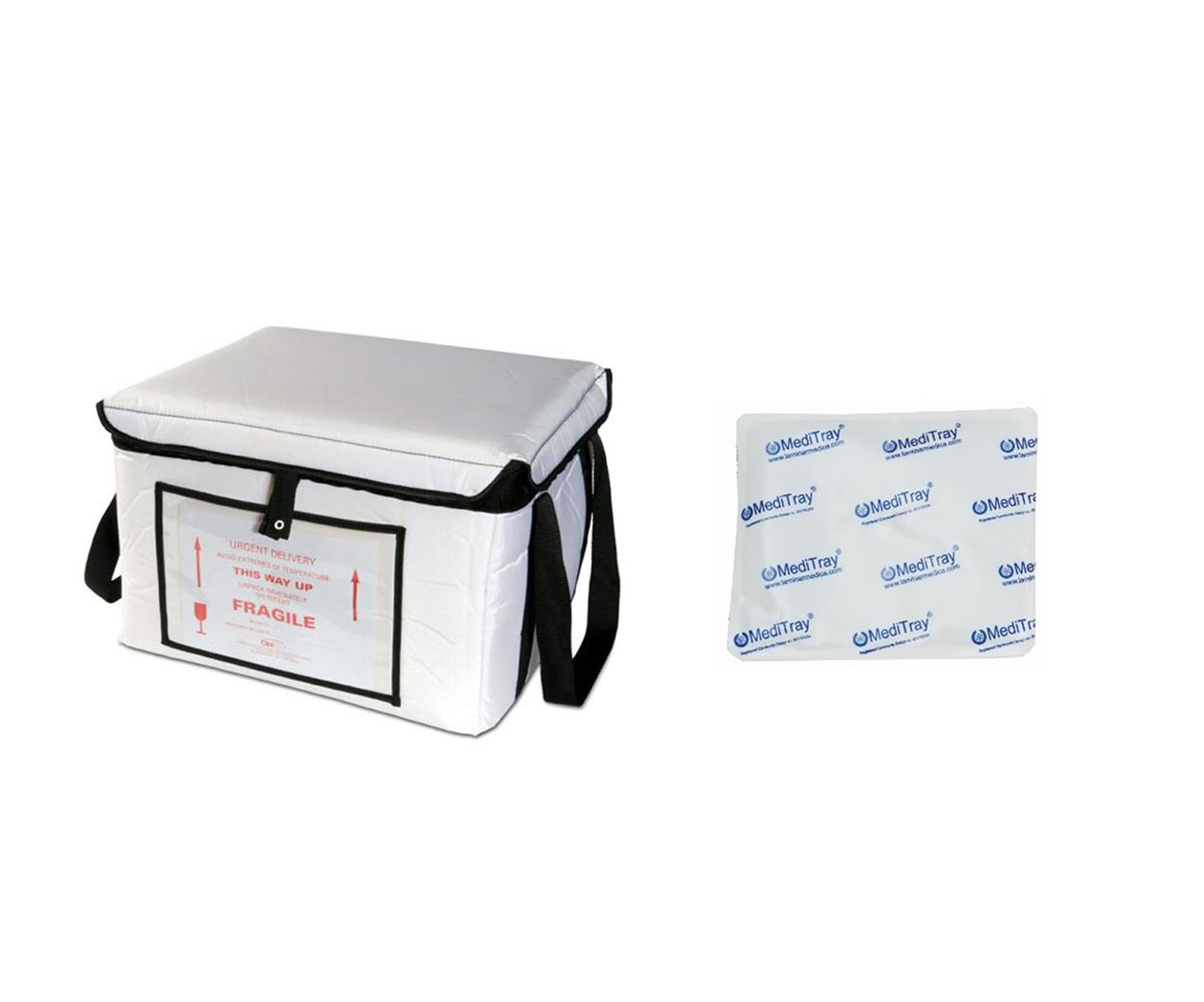 Vaccine Porter 6 (VP006) + Cool Pack 28