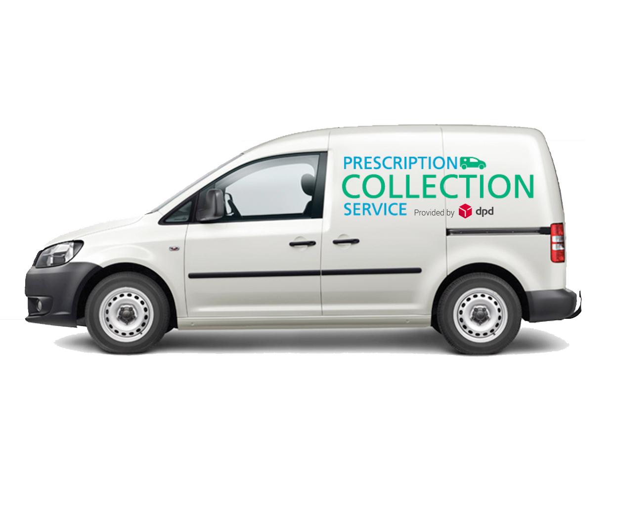 Premium Prescription Collection Service