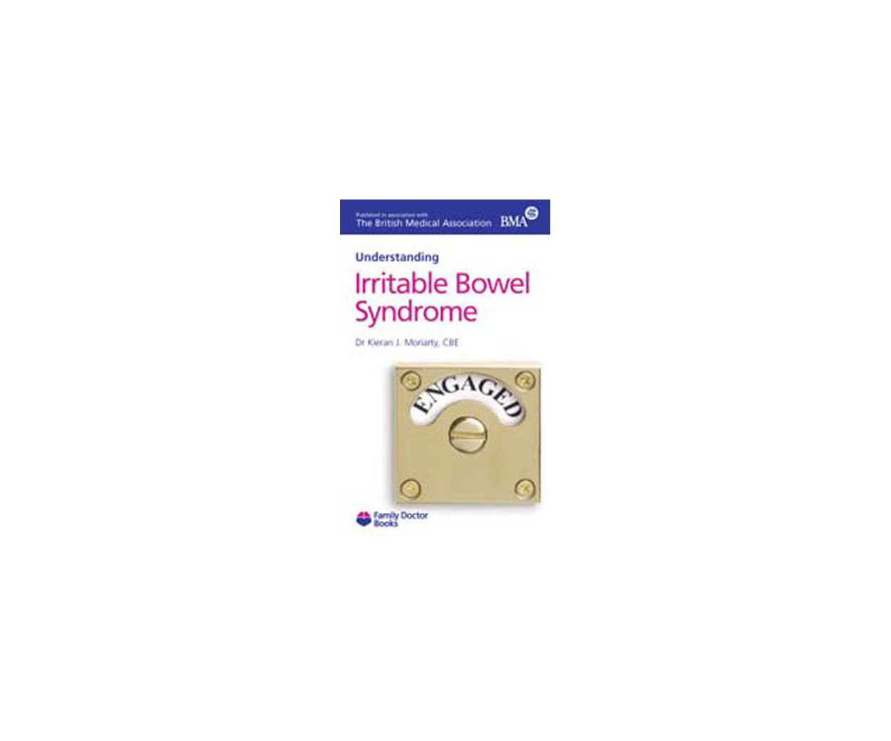 Understanding Irritable Bowel Syndrome - OUT OF STOCK