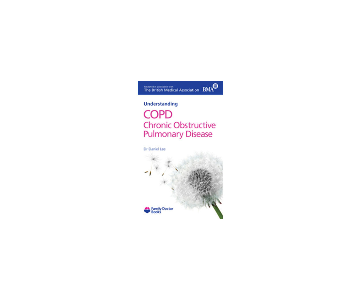 Understanding COPD - LOW STOCK