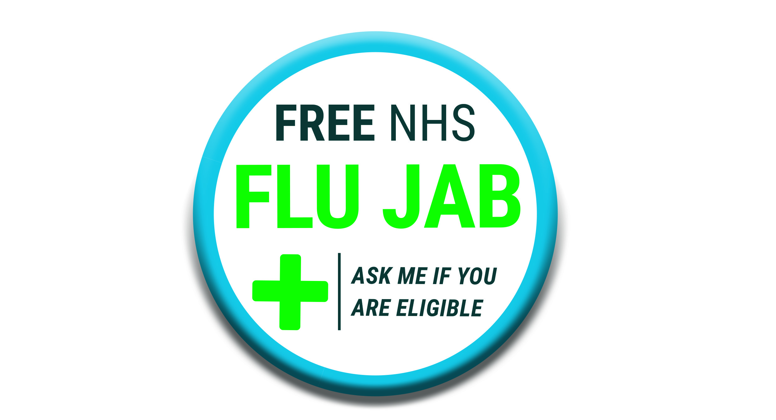 Flu Badge