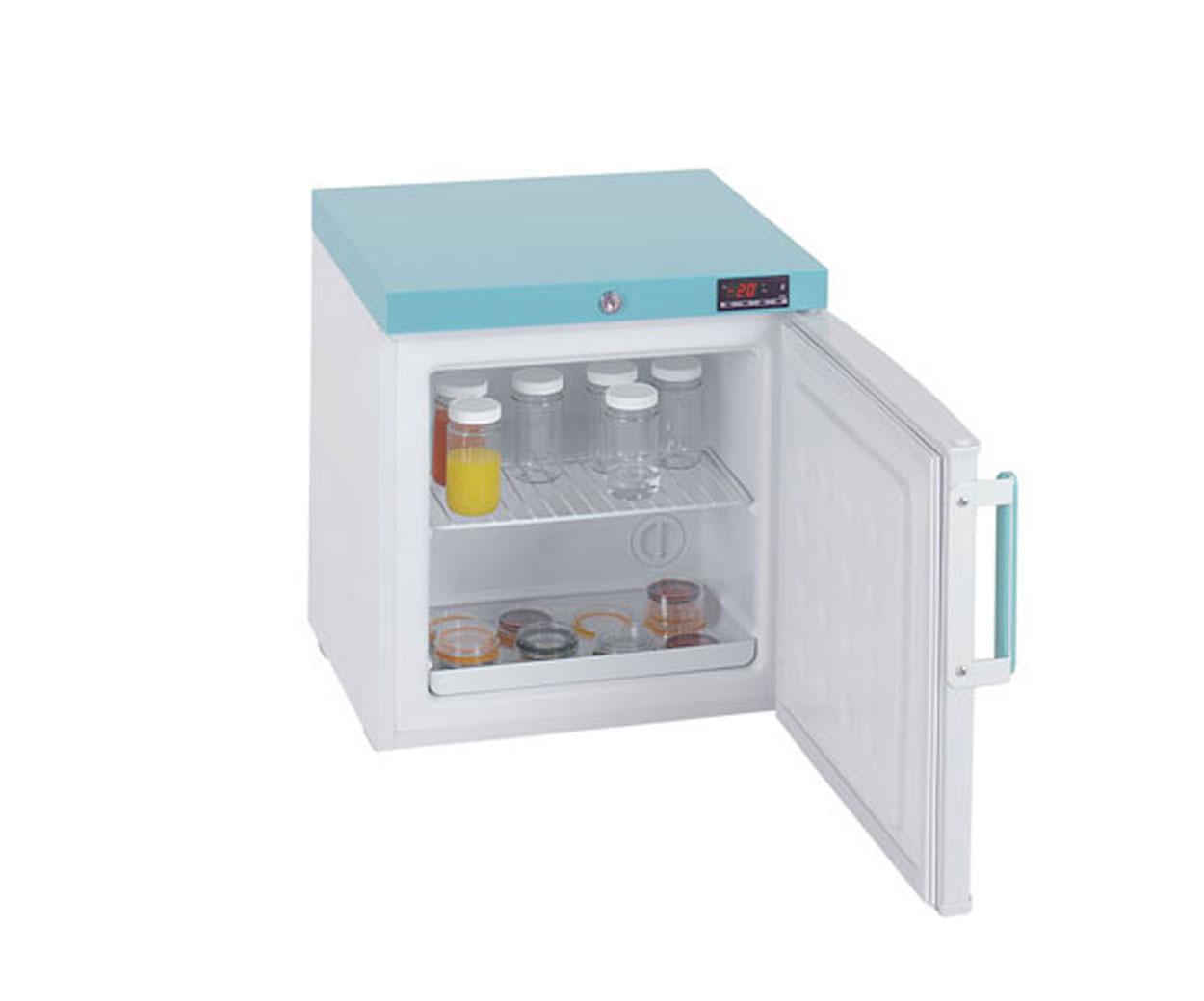 LEC ISU27C Countertop Lab Freezer