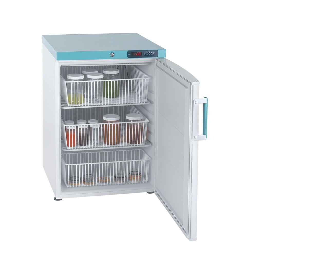 151 litre LSF151UK Lec Pharmacy Freezer