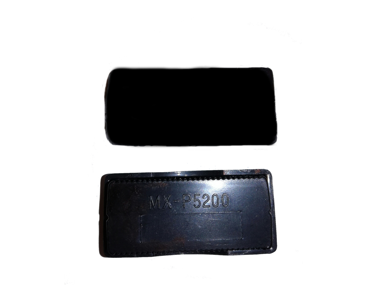 Maxstamp Replacement Stamp Pad for Controlled Drug Stamp