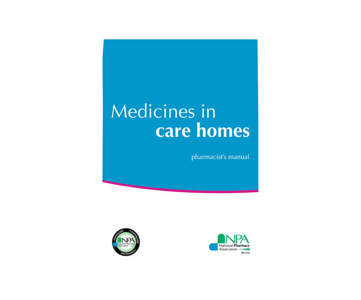 Medicines in Care Homes Training Course for Pharmacists