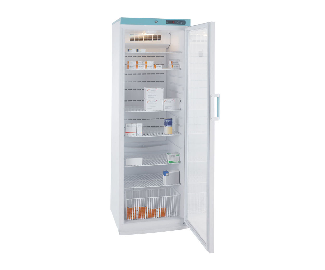 353 litre PGR353UK Lec Pharmacy Fridge
