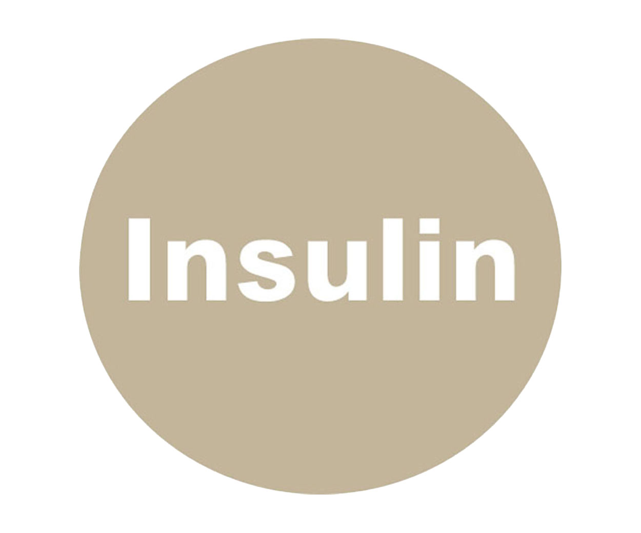 Insulin Prescription Alert Stickers