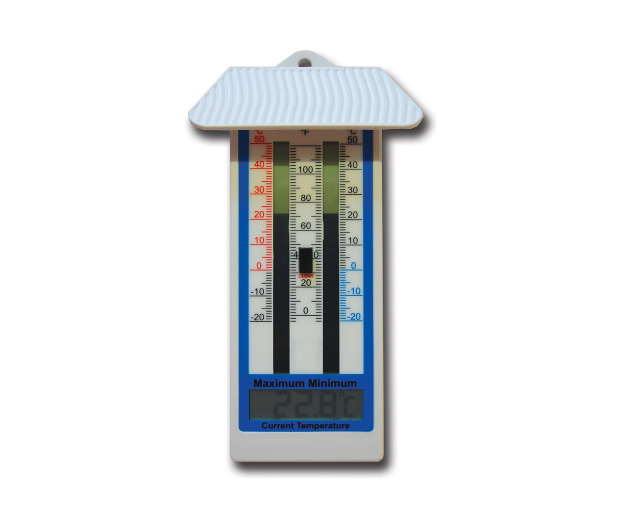 Classic Digital Max Min Thermometer - OUT OF STOCK