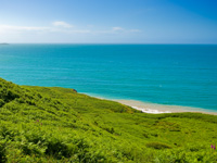 Natural Retreats Llŷn Peninsula, North Wales