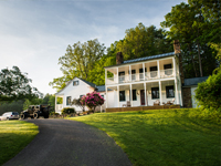 Natural Retreats Meadow Lane, Virginia Hot Springs