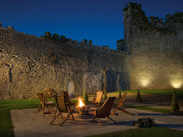 Natural Retreats Castlemartyr