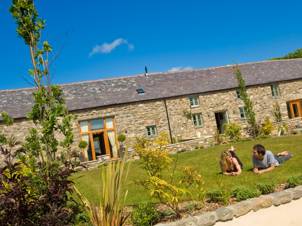 Natural Retreats Llŷn Peninsula