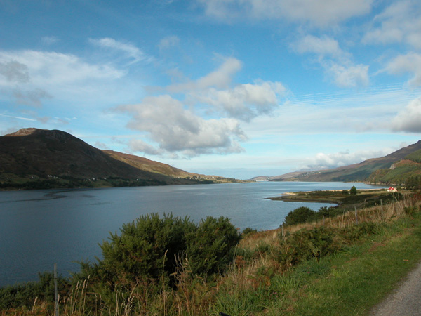 Natural Retreats Tulloch, West Highlands