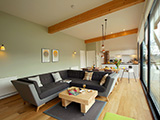 Yorkshire Dales eco-friendly residences gallery