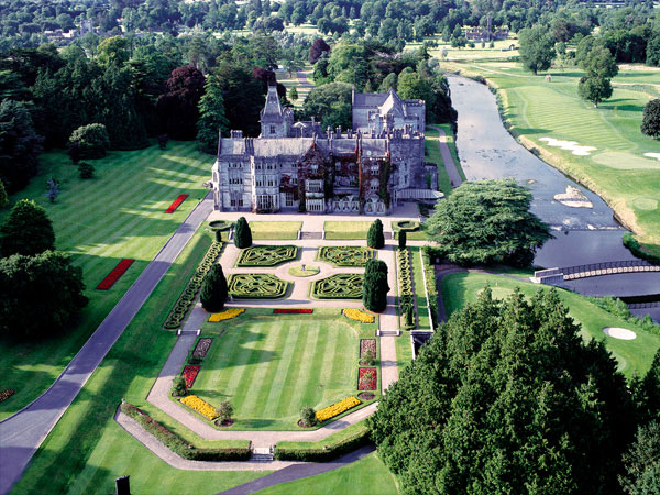 Natural Retreats Adare Manor, Co. Limerick