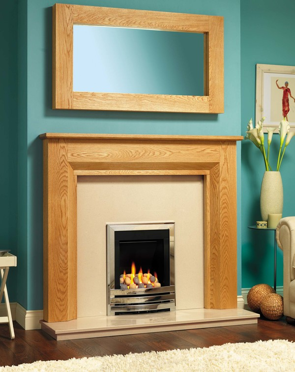 Cleveland fire surround l