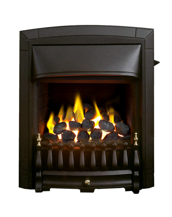 Valor Dream full depth convector in Black