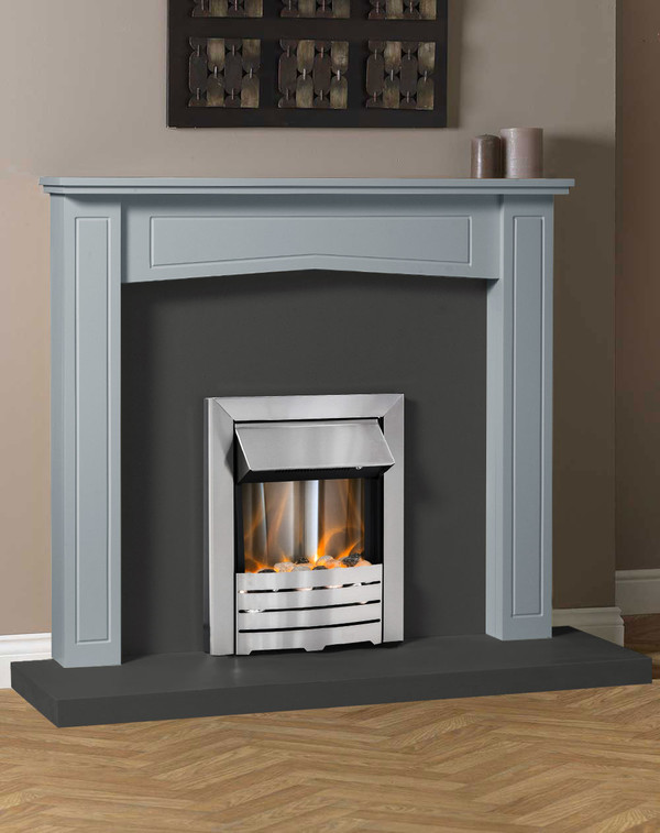Clyde Fire Surround Shown Here in Smooth Cloud