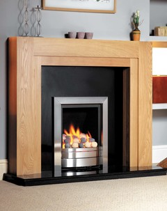 Hudson Fire Surround